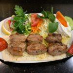 Lokum Kebab