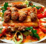 72 -Sultan Kebab