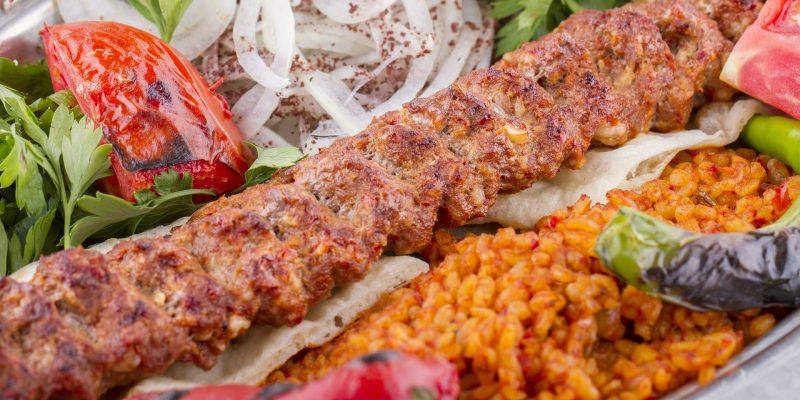 Türkische Restaurant