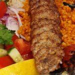 56 - Urfa Kebab